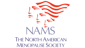 The North American Menopause Society logo