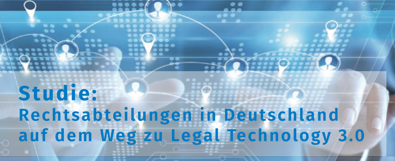 Wolters Kluwer und CLI Legal Technology