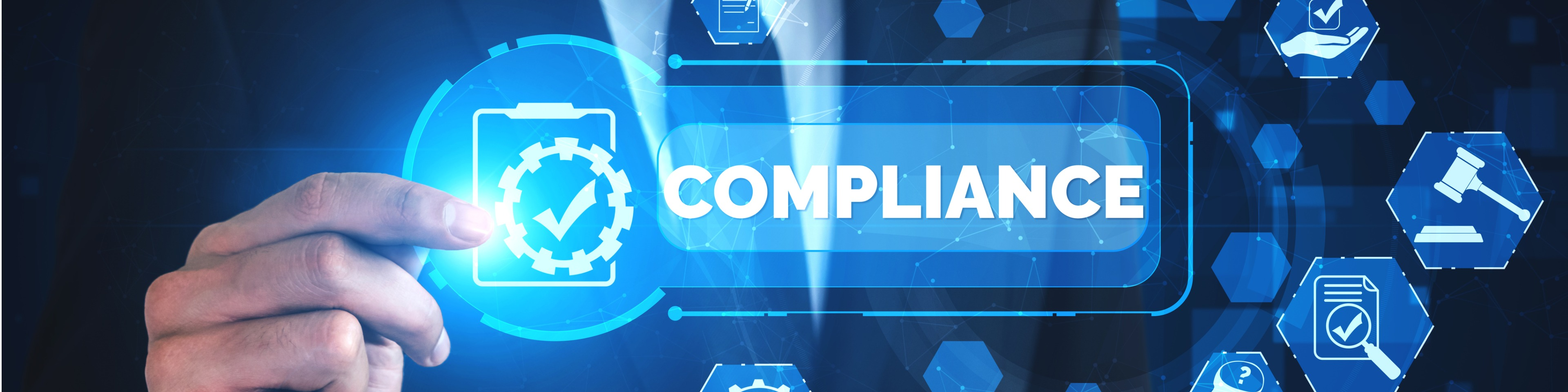 Why the general counsel should care about regulatory compliance software