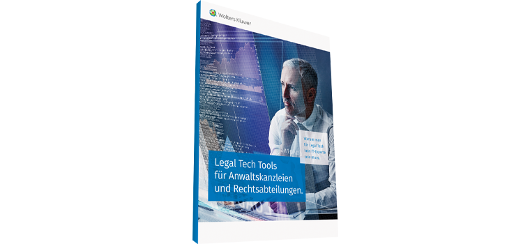 Whitepaper Legal Tech Tools