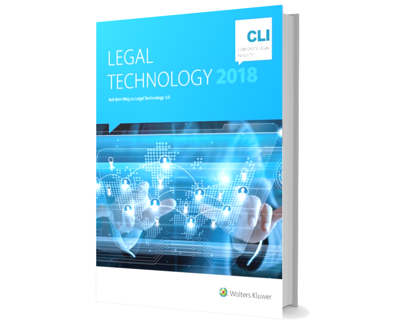 Studie Legal Technology 2018