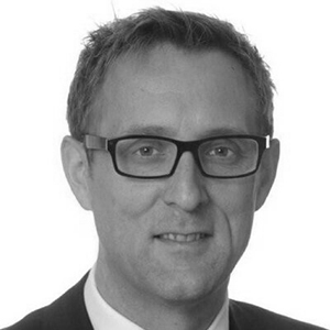 Martyn Hopper - Linklaters