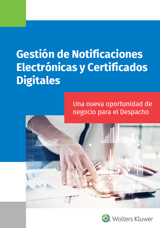 Ebook Notificaciones Electrónicas Certificados Digitales