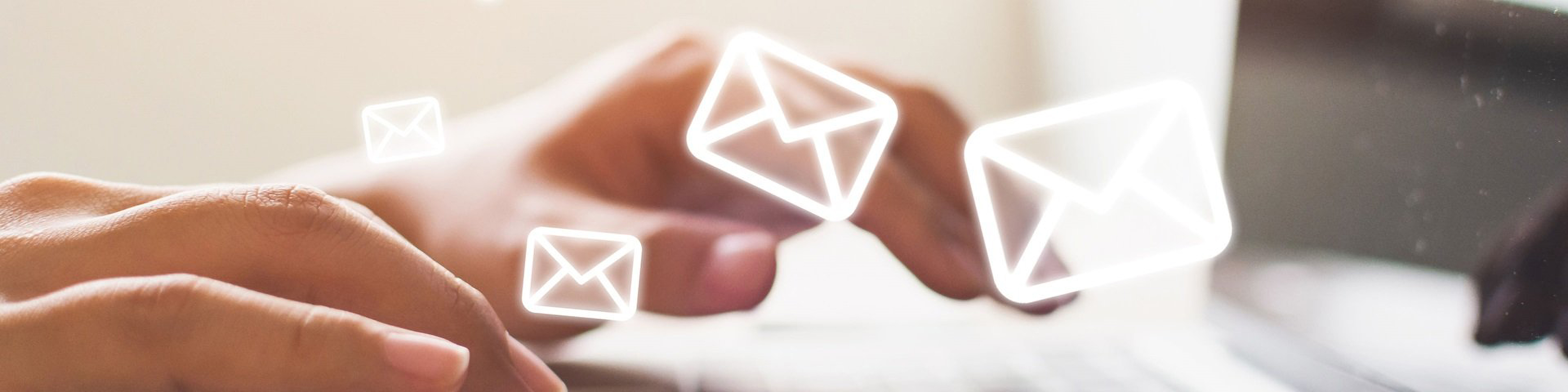 I struggle to manage my emails: what can I do?