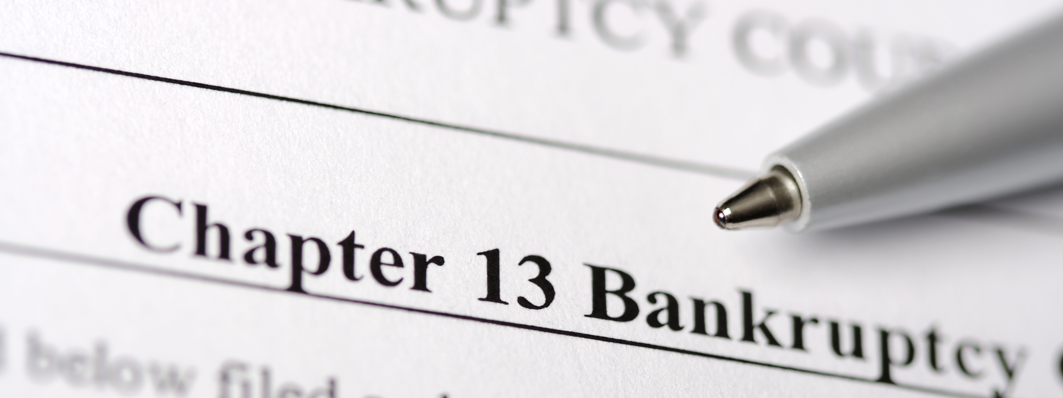 Bankruptcy & Insolvency - New Bankruptcy Regulations from 1 April 2021