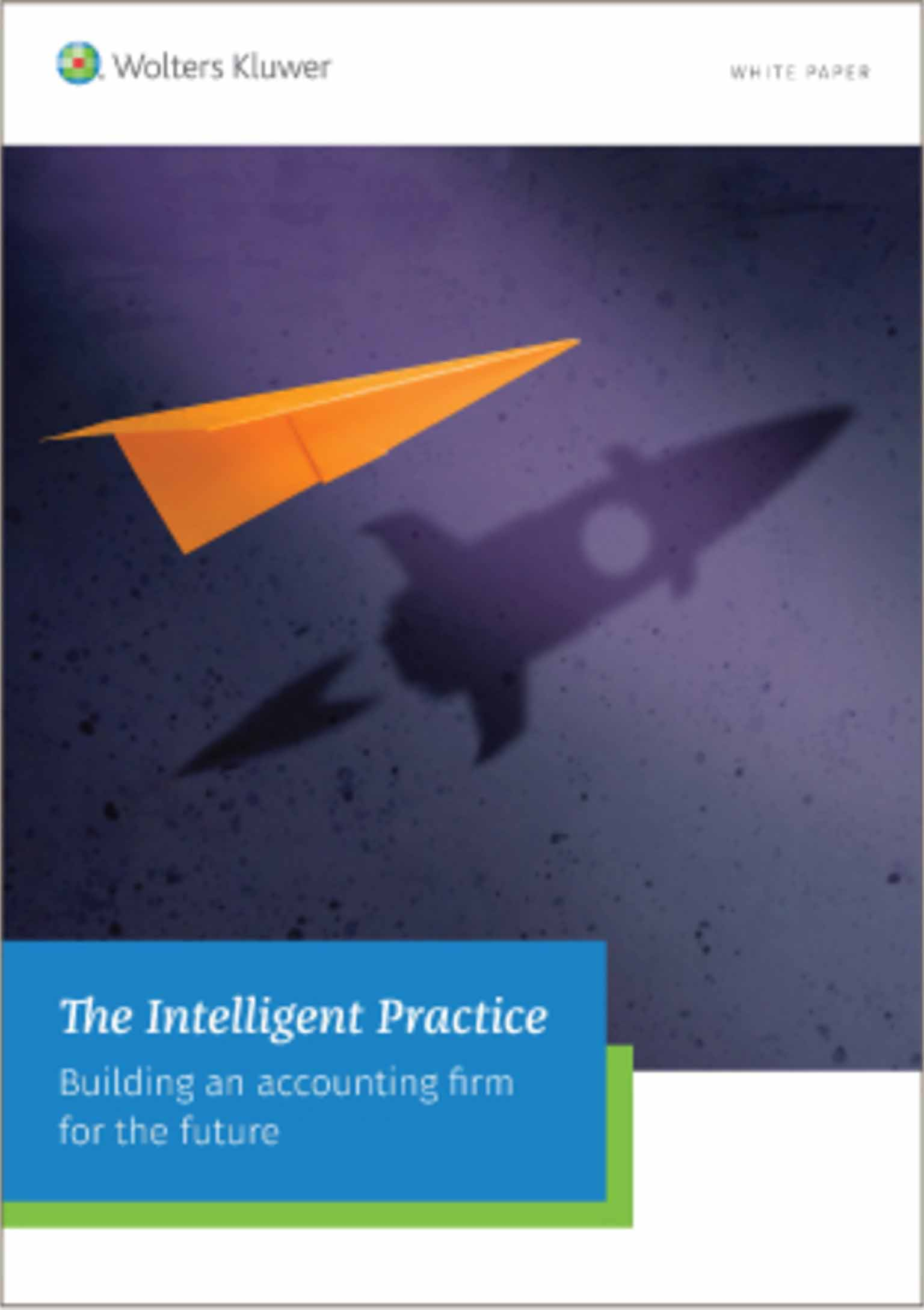 The Intelligent Practice - Building an Accounting Firm for the Future