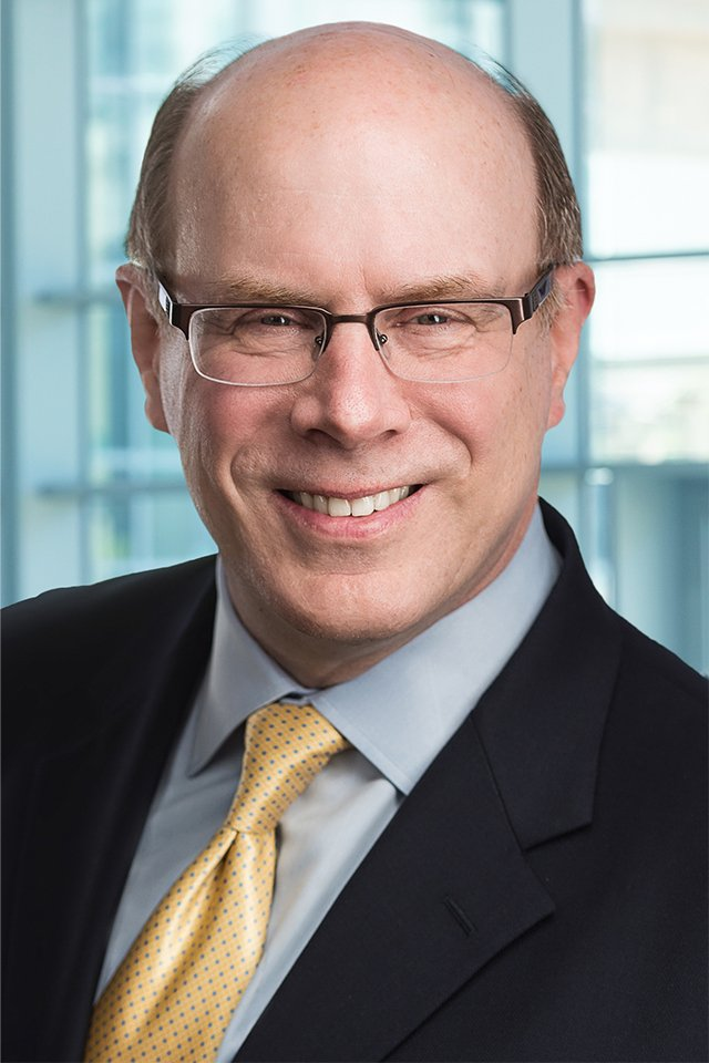 Eric Bartholomae EVP & CFO Wolters Kluwer Tax & Accounting