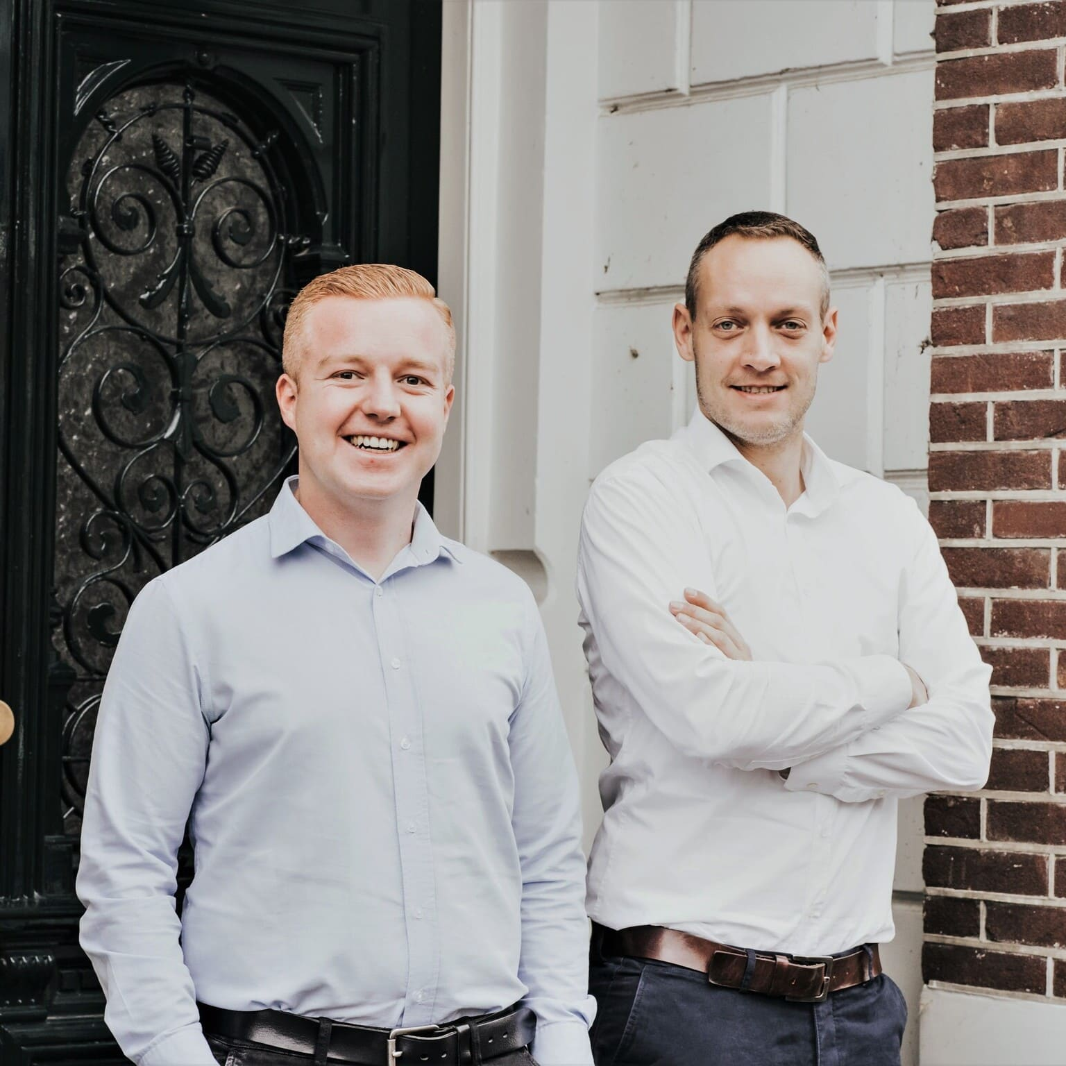 Foto van collega's CTB Accountants