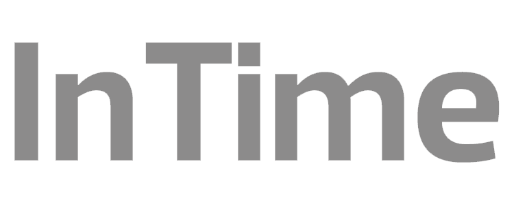 Twinfield integrates with InTime