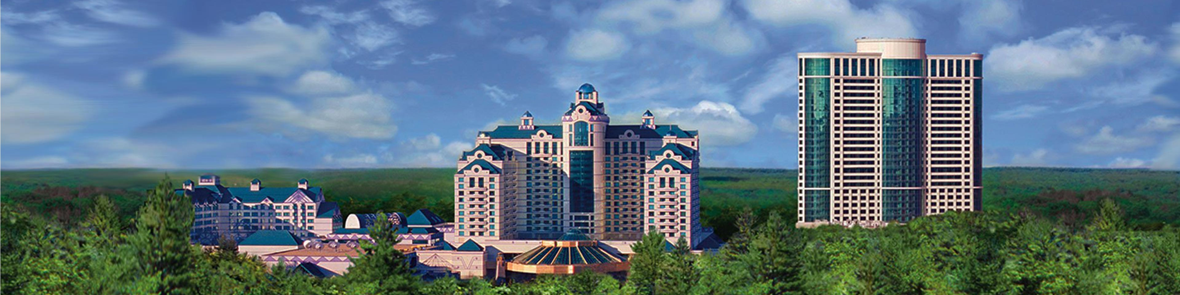 Mashantucket Pequot Tribal Nation