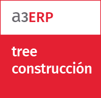 a3erp tree construccion